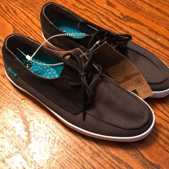 Reef Shoes | Reef Deckhand Low Shoes